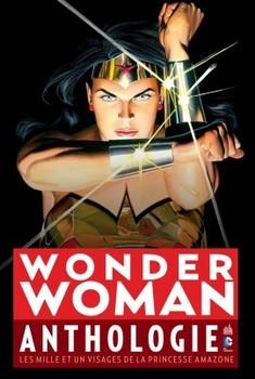 Anthologie - Wonder Woman