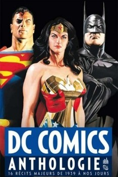 Anthologie - DC Comics
