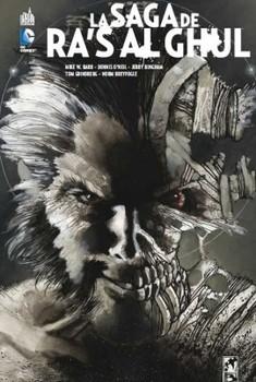 DC Nemesis - La Saga de Ra's Al Ghul