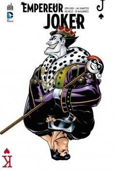 DC Nemesis - Empereur Joker