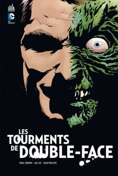 DC Nemesis - Les tourments de Double Face