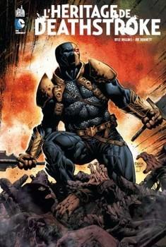 DC Nemesis - L'héritage de Deathstroke