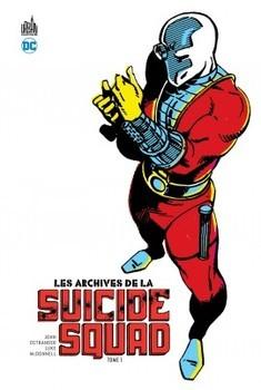 DC Nemesis - Les archives de la Suicide Squad