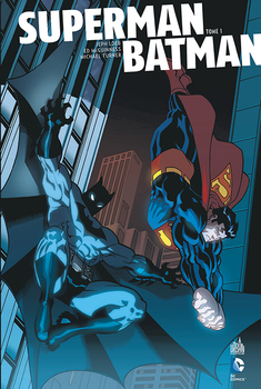 Superman-Batman Tome 1