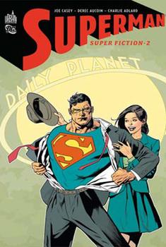Superman Super Fiction Tome 2