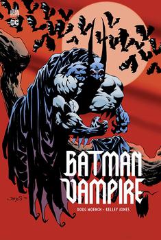 Batman - Vampire