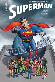 Superman - Les derniers jours de Superman
