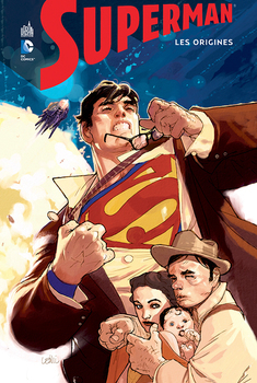 Superman -  Les Origines