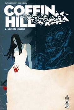 Coffin Hill Tome 2 - Sombres desseins