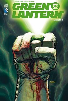 Green Lantern Tome 1 -Sinestro