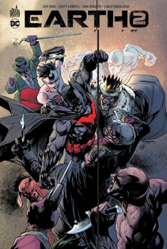 Earth 2 Tome 6 -