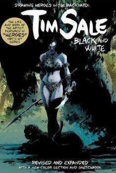 Urban Books - Les grands entretiens de la bande dessinée - Tim Sale