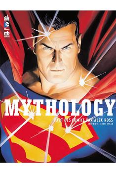Urban Books - Mythology