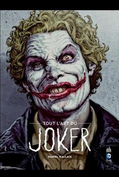 Urban Books - Tout l'art du Joker