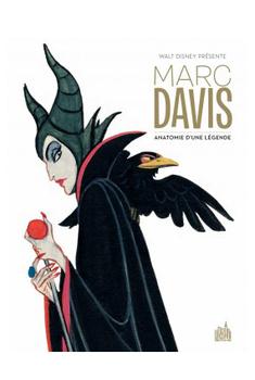 Urban Books - Walt Disney présente MARC DAVIS - Anatomie d'une légende