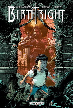 Birthright Tome 1 - Le retour