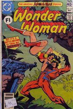 Wonder Woman 267