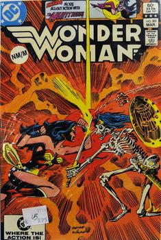 Wonder Woman 301
