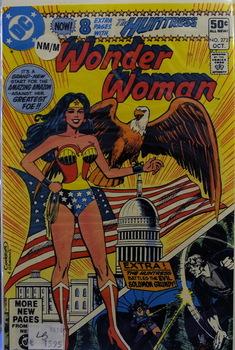 Wonder Woman 272