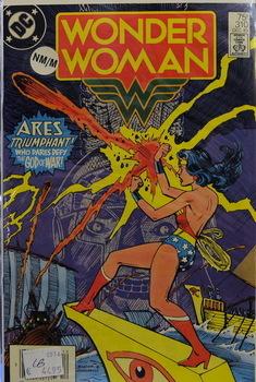 Wonder Woman 310