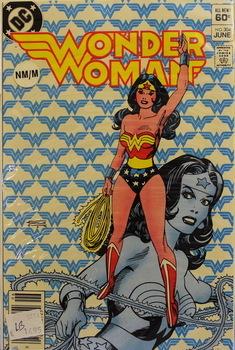 Wonder Woman 304
