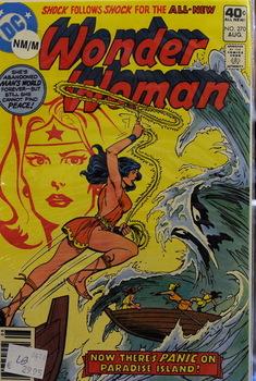 Wonder Woman 270