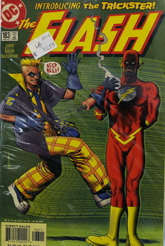The Flash 183