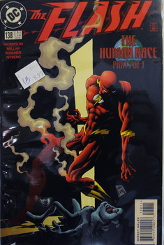 The Flash 138