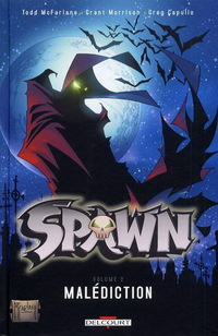 Spawn volume 2 Malédiction