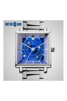 Montre Dr Who Collector Mad Man with a Box