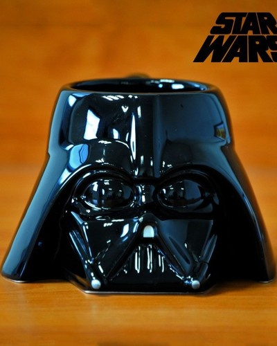 Mug Star Wars Dark Vador 3D