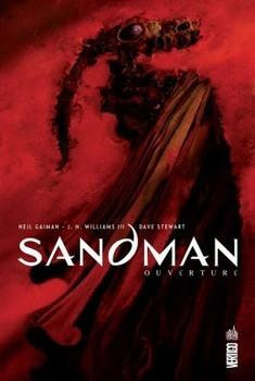 Sandman Tome 0 - Ouverture
