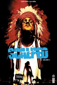 Scalped Intégrale Tome 1