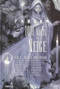 1001 nuits de Neige (Fables)