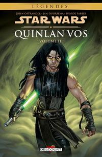 Star Wars - Quinlan Vos Tome 2