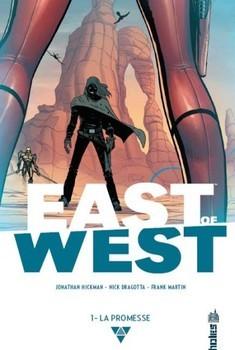 East of West Tome 1 - A qui profite la guerre