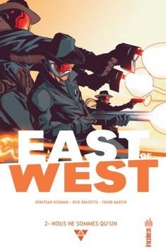 East of West Tome 2 - Nous ne sommes qu'un