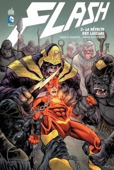 Flash Tome 2 - La révolte des Lascars