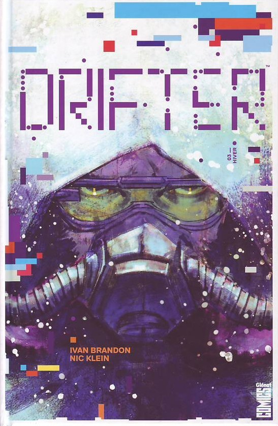Drifter Tome 3 - Hiver