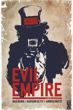 Evil Empire Tome 1 - Nous le peuple !