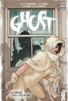 Ghost Tome 2 - Le boucher dans la ville blanche