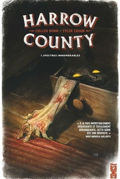 Harrow County Tome 1 - Spectres innombrables