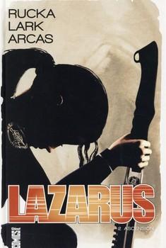 Lazarus Tome 2 - Ascension