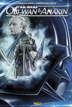 Star Wars - Obi-Wan & Anakin