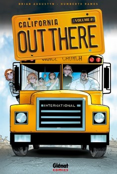 Out There Tome 2