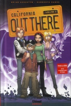 Out There Tome 3