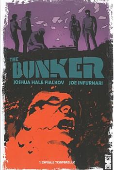 The Bunker Tome 1 - Capsule temporelle