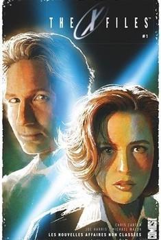 The X-Files Tome 1 - Les nouvelles affaires non classées