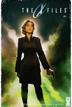 The X-Files Tome 3 - Les nouvelles affaires non classées