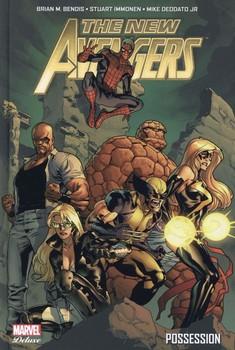 Marvel Deluxe - The New Avengers - Possession
